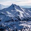 Mt Jefferson, Oregon
